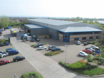 Unit 7 Badby Park Newnham Drive Heartlands Business Park Daventry Nn11 8yg on 400 sq ft house